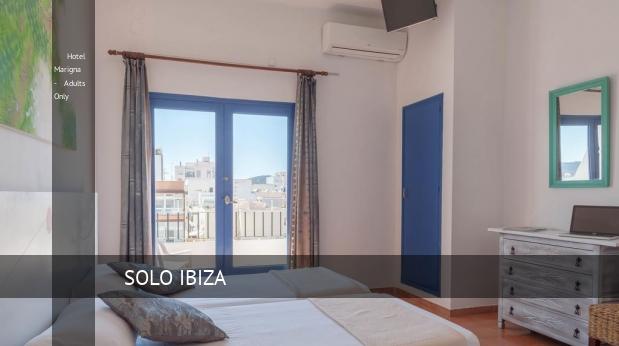 Hotel Marigna - Solo Adultos mejor-precio