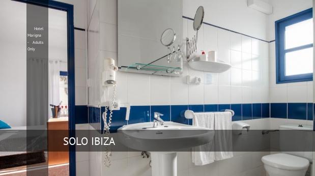 Hotel Marigna - Solo Adultos opiniones