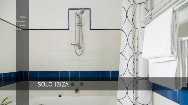 Hotel Marigna - Solo Adultos reverva