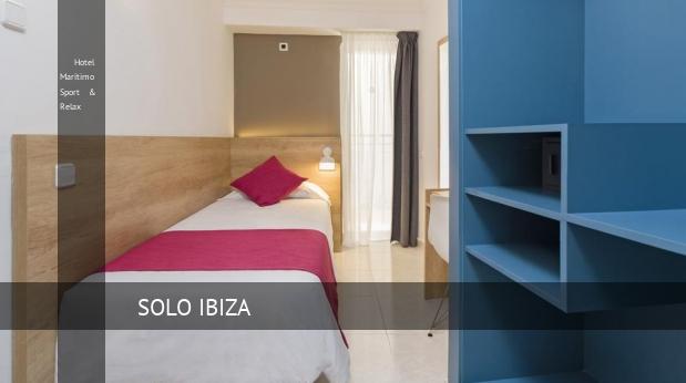 Hotel Marítimo Sport & Relax barato