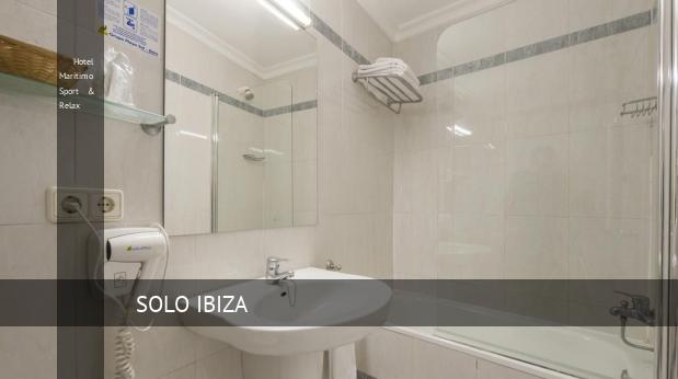 Hotel Marítimo Sport & Relax reverva