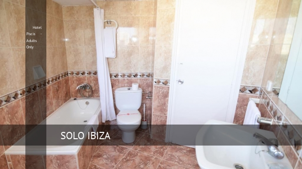 Hotel Piscis - Solo Adultos booking