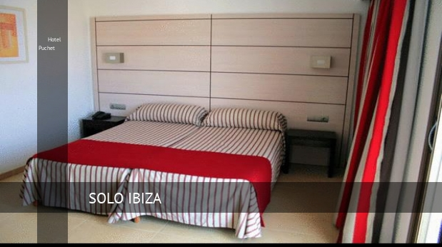 Hotel Puchet booking