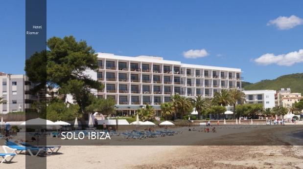 Hotel Riomar booking