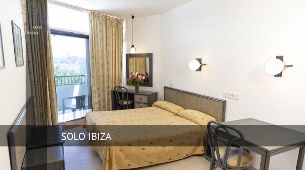 Hotel Riviera baratos