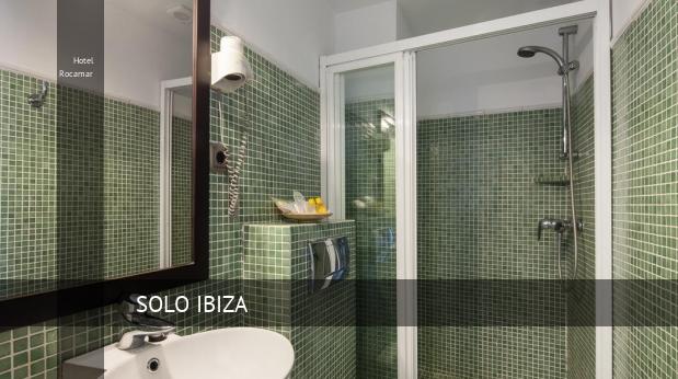 Hotel Rocamar booking