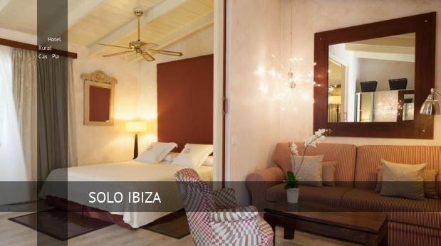 Hotel Rural Cas Pla baratos