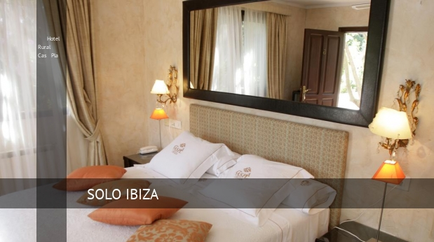 Hotel Rural Cas Pla reverva