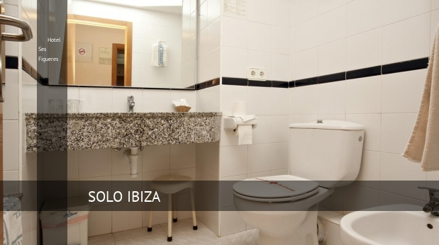 Hotel Ses Figueres reservas