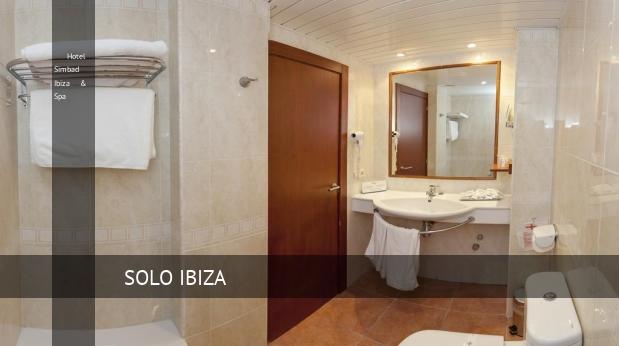 Hotel Simbad Ibiza & Spa opiniones