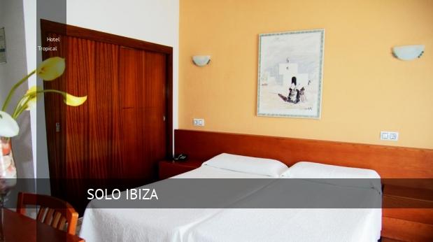 Hotel Tropical oferta
