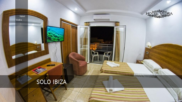 Hotel Vedra booking