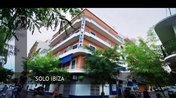 Hotel Vedra reverva