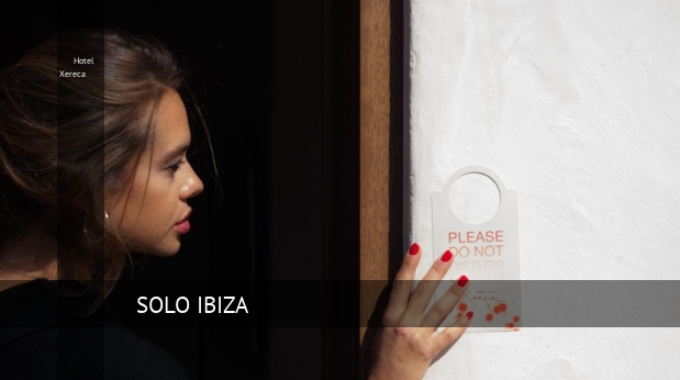 Hotel Xereca booking