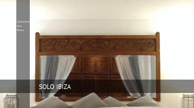 Apartamentos Ibiza Blanca reservas
