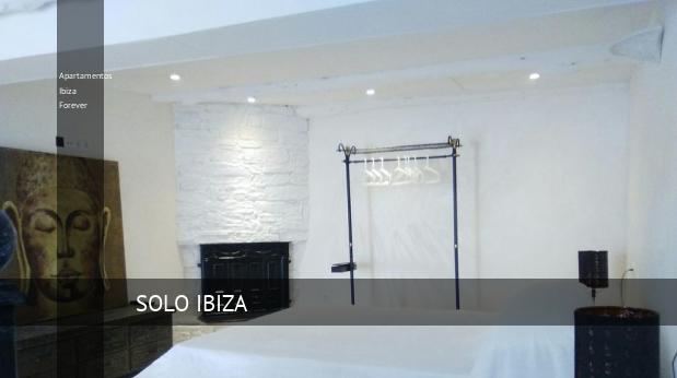 Apartamentos Ibiza Forever reverva