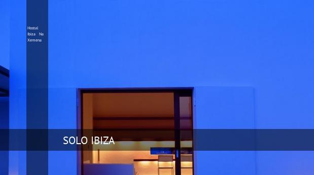 Hostal Ibiza Na Xemena booking