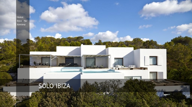 Hostal Ibiza Na Xemena opiniones