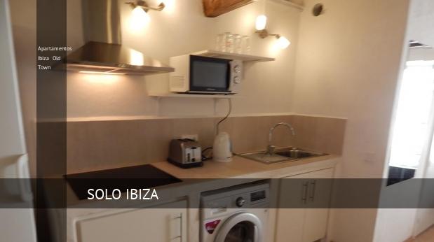 Apartamentos Ibiza Old Town booking