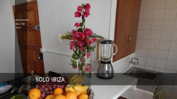 Apartamentos Ibiza Old Town opiniones