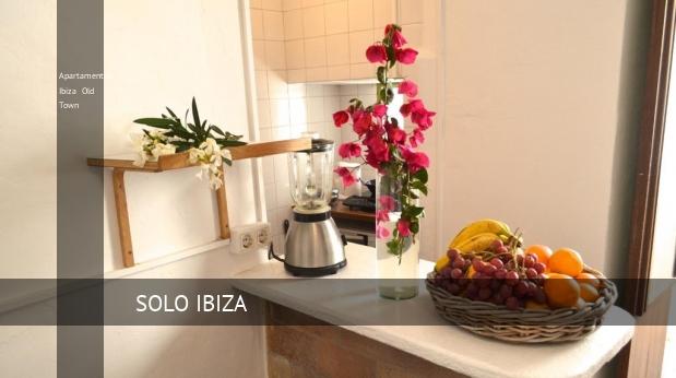 Apartamentos Ibiza Old Town reservas