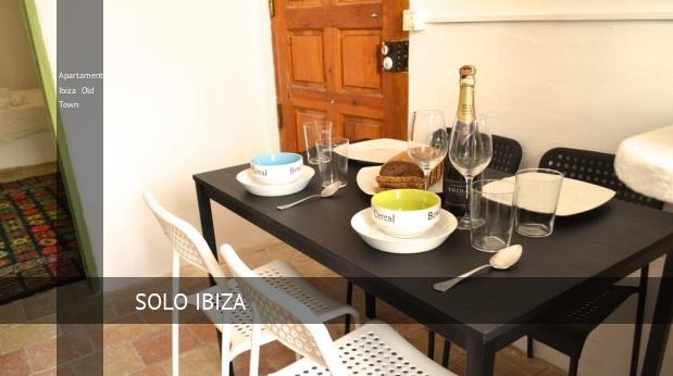 Apartamentos Ibiza Old Town reverva