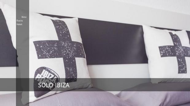Ibiza Rocks Hotel oferta