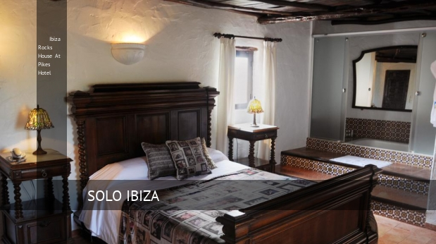 Ibiza Rocks House At Pikes Hotel opiniones