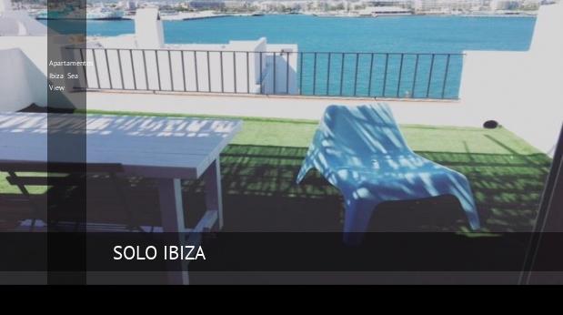Apartamentos Ibiza Sea View opiniones