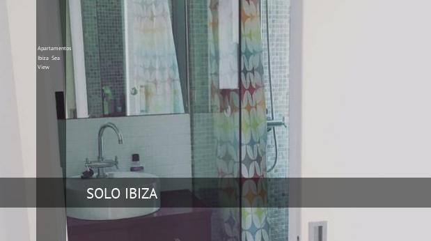 Apartamentos Ibiza Sea View reverva