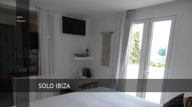 Hotel Ibizazen barato