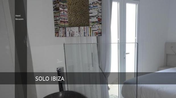 Hotel Ibizazen oferta