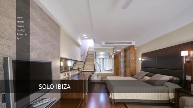 Hotel Insotel Fenicia Prestige Suites & Spa booking