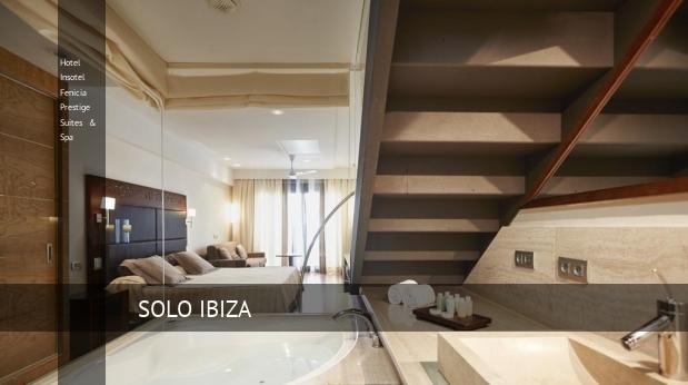 Hotel Insotel Fenicia Prestige Suites & Spa reverva