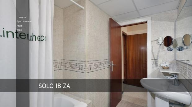 Intertur Apartamentos Miami Ibiza opiniones