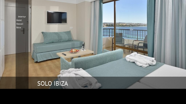 Intertur Hotel Hawaii Ibiza barato