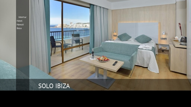 Intertur Hotel Hawaii Ibiza opiniones