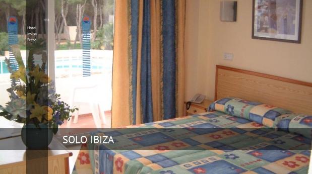 Hotel Invisa Ereso opiniones