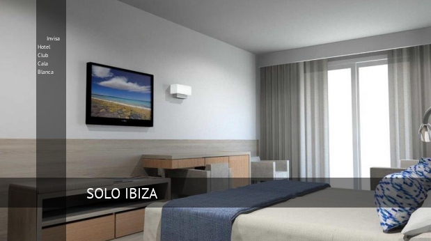 Invisa Hotel Club Cala Blanca booking