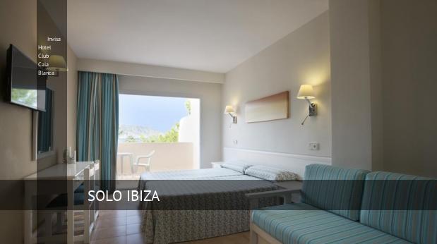 Invisa Hotel Club Cala Blanca consejo