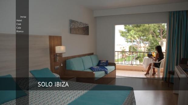 Invisa Hotel Club Cala Blanca oferta