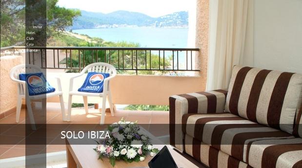 Invisa Hotel Club Cala Blanca ofertas