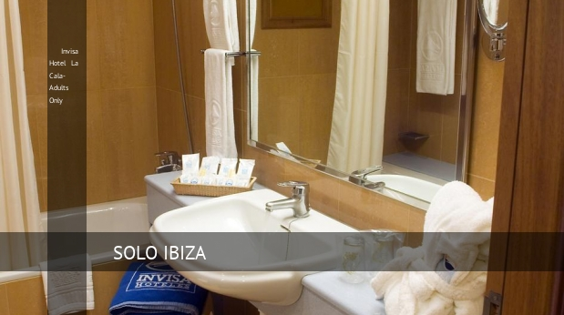 Invisa Hotel La Cala- Solo Adultos booking