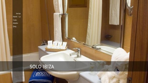 Invisa Hotel La Cala- Solo Adultos booking