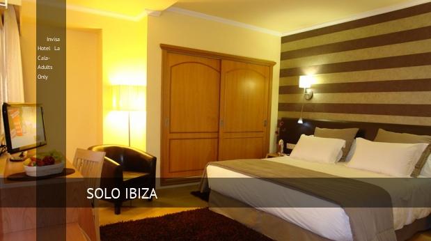 Invisa Hotel La Cala- Solo Adultos reverva