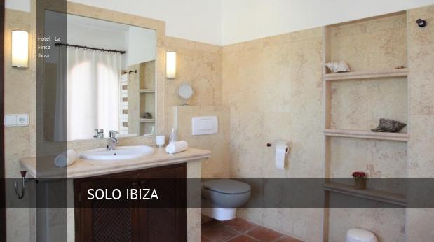 Hotel La Finca Ibiza baratos