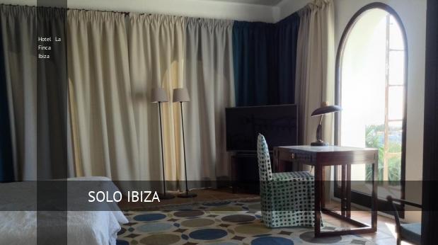 Hotel La Finca Ibiza booking
