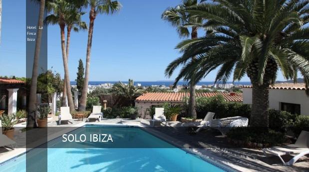 Hotel La Finca Ibiza opiniones