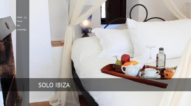 Hotel La Torre Del Canonigo baratos