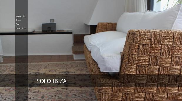 Hotel La Torre Del Canonigo ofertas